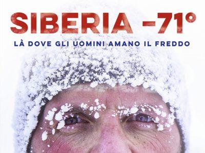 Siberia -71°