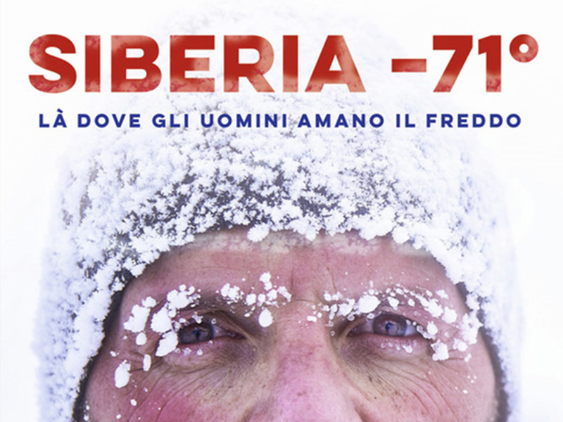 You are currently viewing Siberia -71°