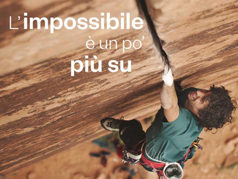 You are currently viewing L'impossibile è un po' più su