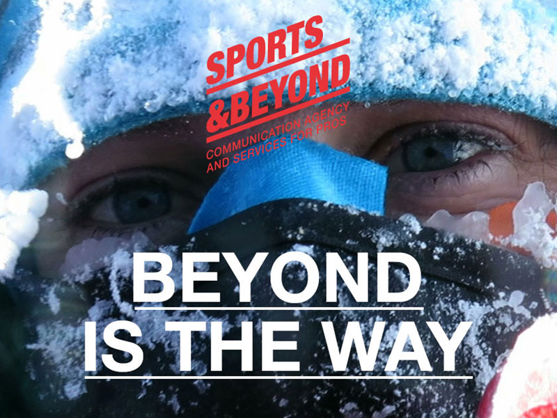 You are currently viewing // SPORTS&BEYOND grows, evolves!