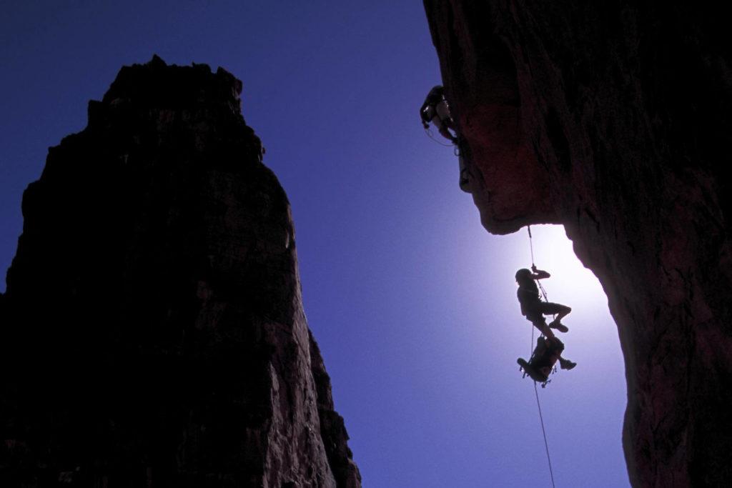 Karina-Hollekim-climbing