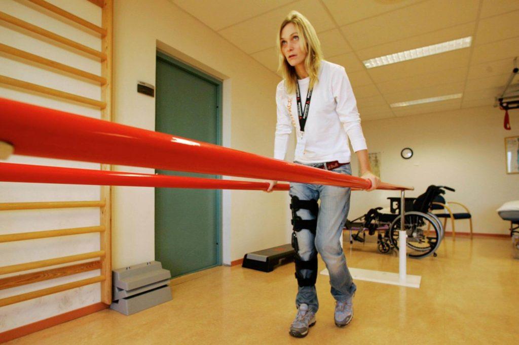 Karina-Hollekim-riabilitazione
