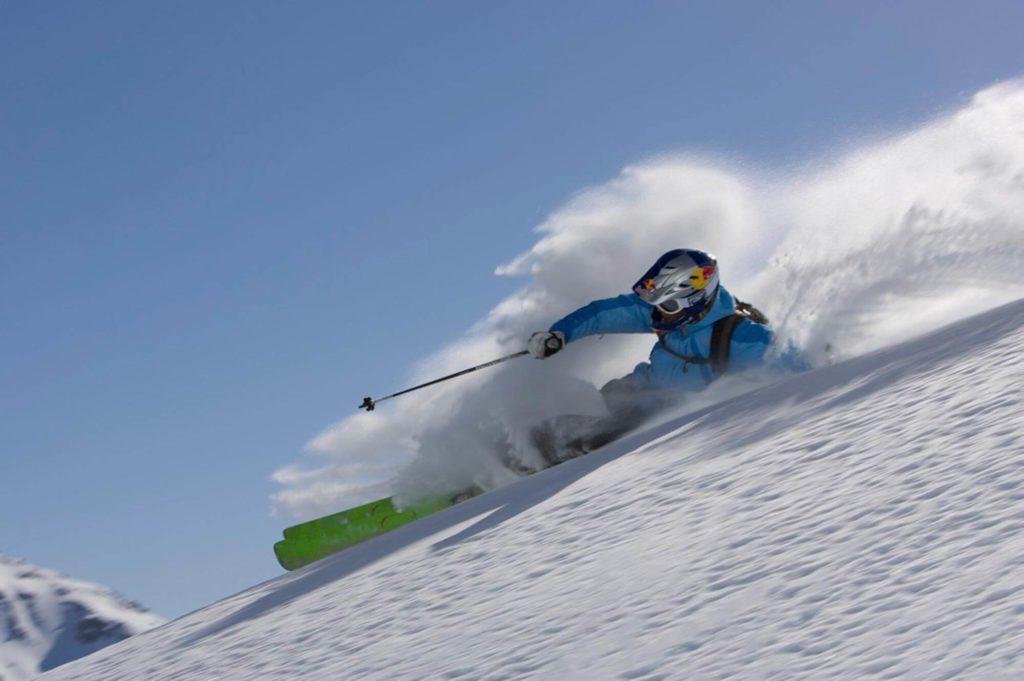 Karina-Hollekim-ski
