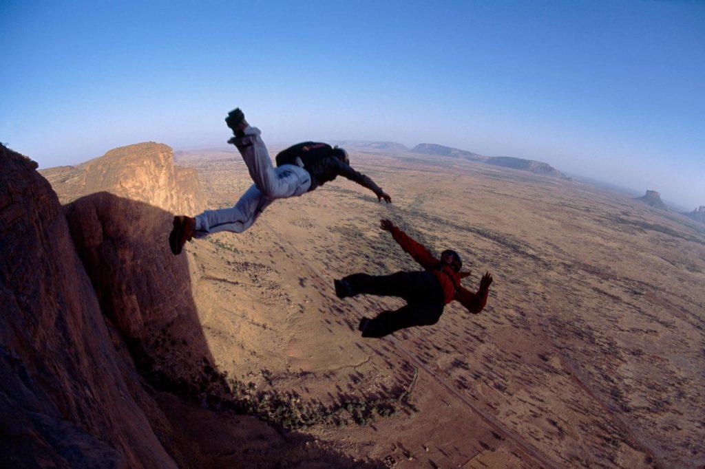 Karina-Hollekim-sky-jump