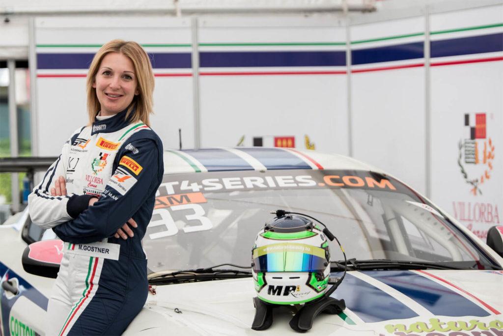 Manuela-Gostner-portrait-car